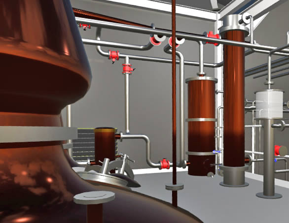 Raasay Distillery design 8