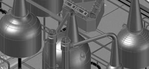 Distilling Solutions and design
